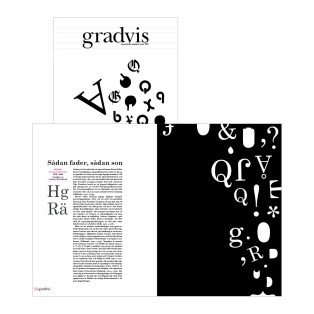 Typografiskt magasin